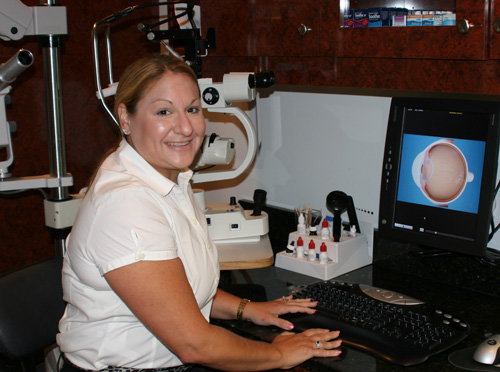 Tina L. Butera, M.D., FAAO, AAPOS, FAAP