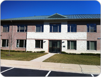 The Eye Center - Leesburg Office