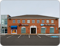 The Eye Center - Manassas Office