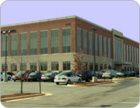 The Eye Center - Sterling Office