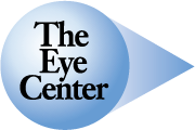 The Eye Center Retina Logo