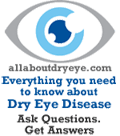 Dry Eye website
