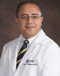Dr. Sam E. Mansour, M.D (Retina expert)