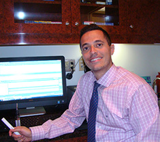 Dr. Tamer Mansour