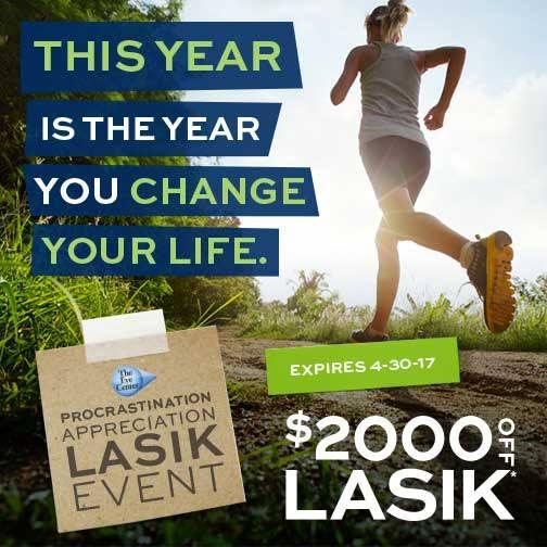 LASIK Event (April - March 2017)